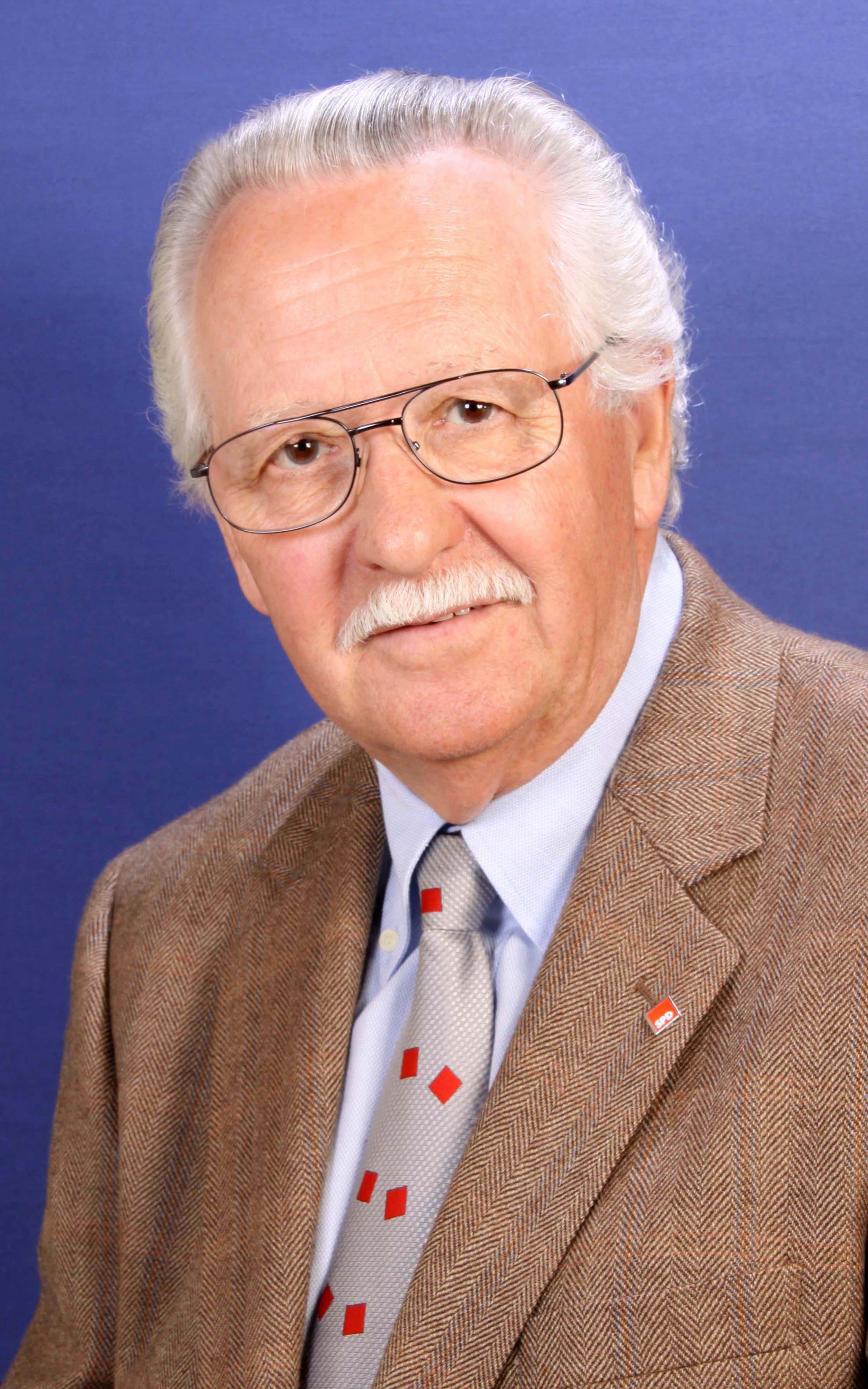 Horst Steiner