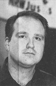 Wiedergewählt: Juso-Landeschef Christoph Dolle